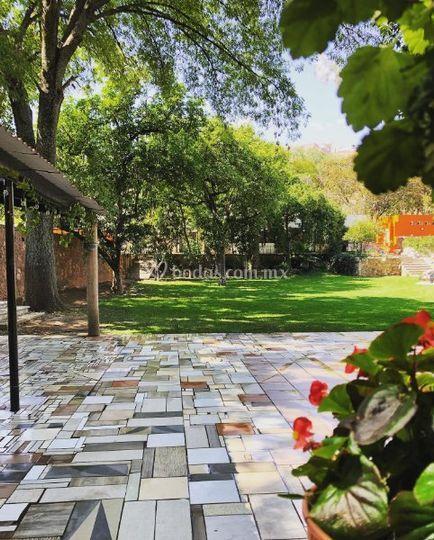 Hacienda B'oza