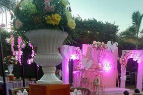 El Jardín Restaurant Bar