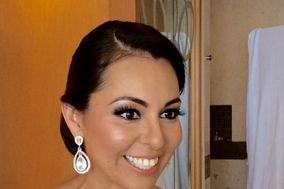 Irene Guerediaga Makeup