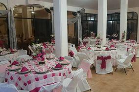 Salón Hacienda Vacow