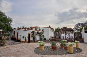 Hacienda del Marqués Saldarriaga