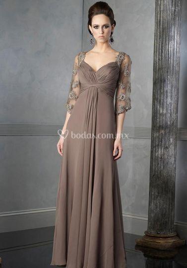 f4a1026e3 Vestido mamá de Catorce Veinte | Foto 30