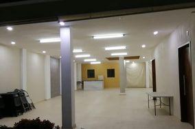 Salón Morelos
