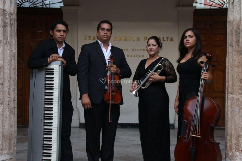 Tocatta Mazatlán
