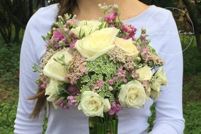 Cachitos Diseño Floral