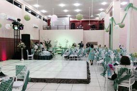 Salón de Eventos VYP 21