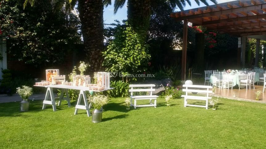 Jardín CelebrArte