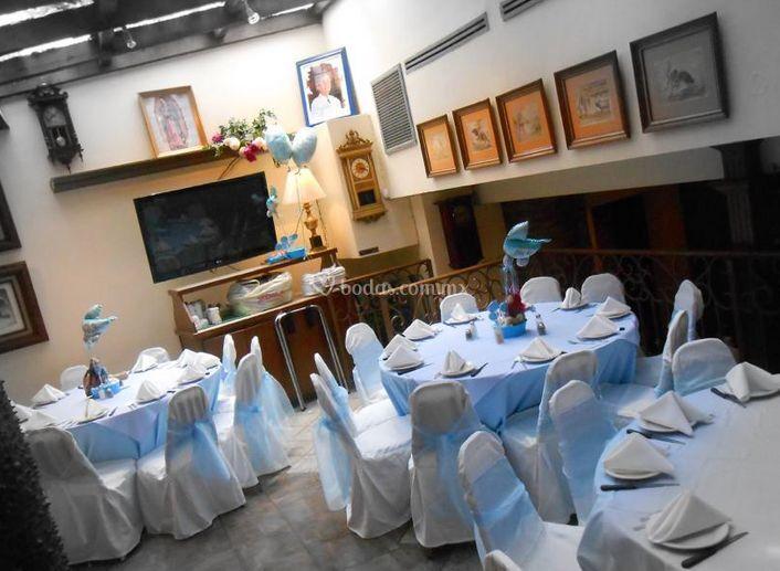 Tupinamba Restaurante