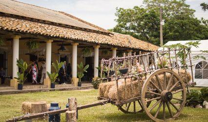 Hacienda Llano Grande
