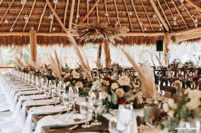 Weddings and Events by Angel