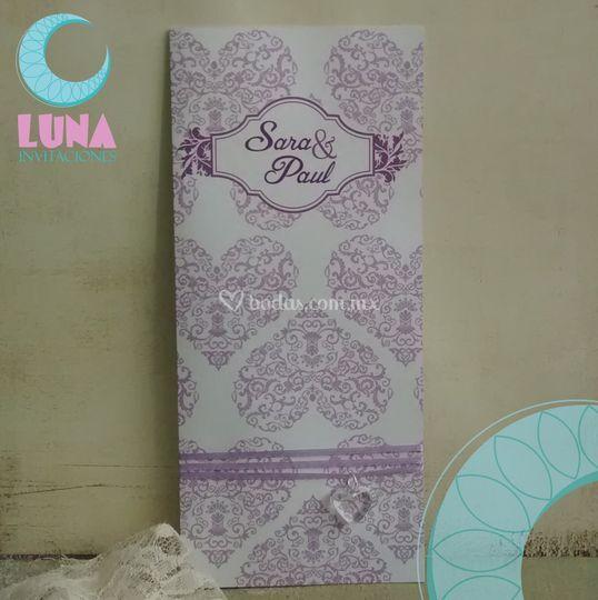 Luna Invitaciones