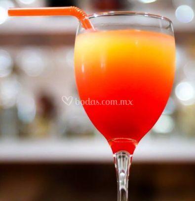 Bebidas exclusivas
