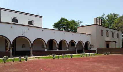 Ex-Hacienda la Parreña 1