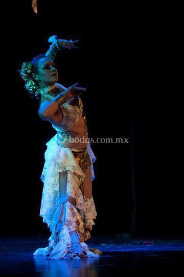 Danza Tribal