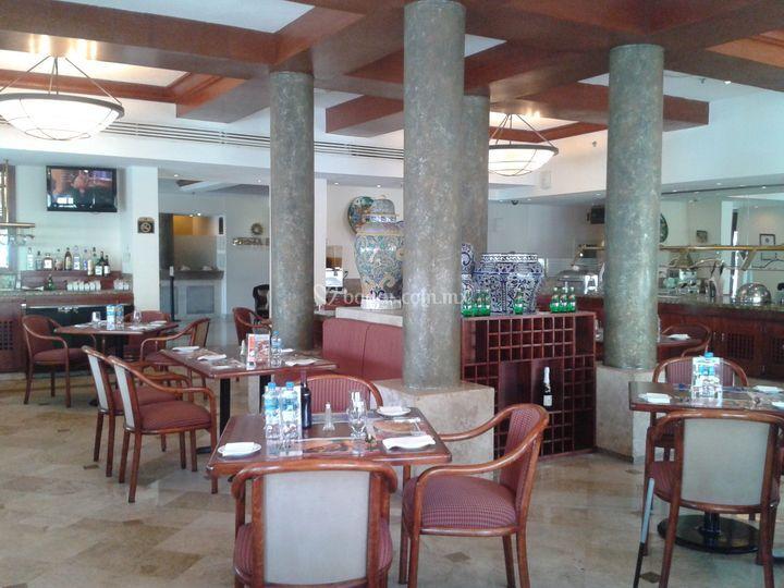 Restaurante Cafe La FIesta