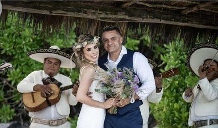 Caramelo Weddings