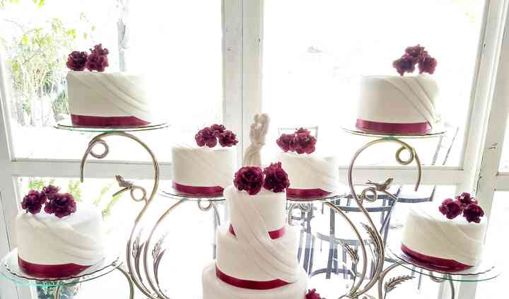 Cakes in Gallery
