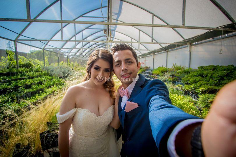 Adriana & Jesús