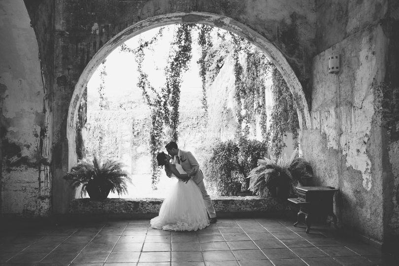 Su boda en cine