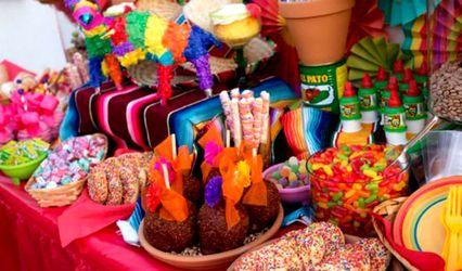 Mi Dulce Puebla