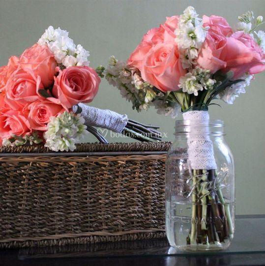 Ofrendas Vivas Boutique Floral