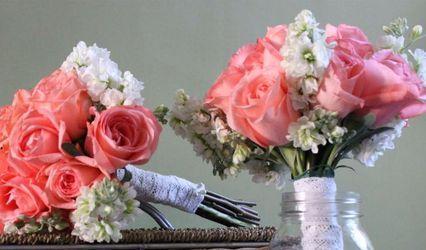 Ofrendas Vivas Boutique Floral 1