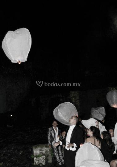 Boda Lorena & Javier
