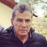Alejandro Melo Santiago