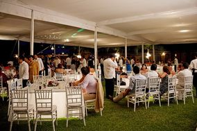 Deluxe Catering Events
