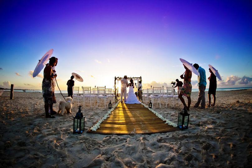 Exelente lugar para boda