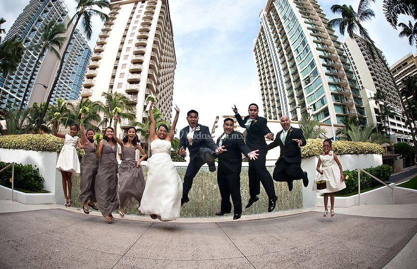 Expertos en bodas