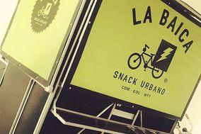 La Baica - Food Bike