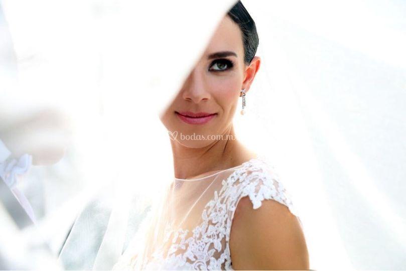 Alejandra García Imagen Personal & Maquillaje