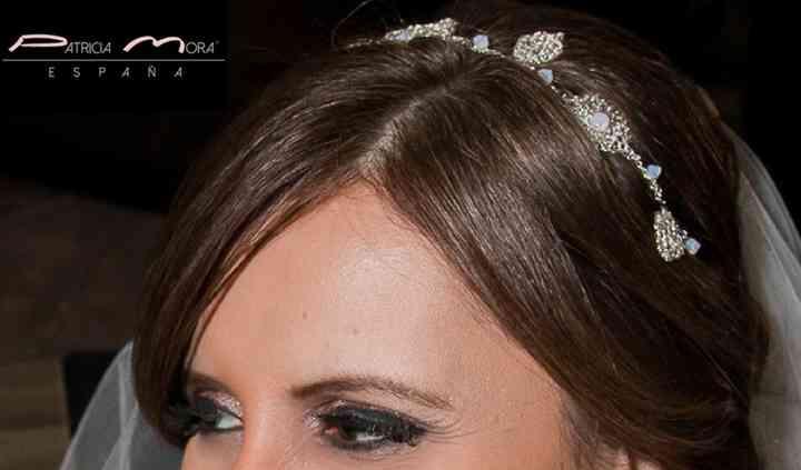 Una joya hecha tiara