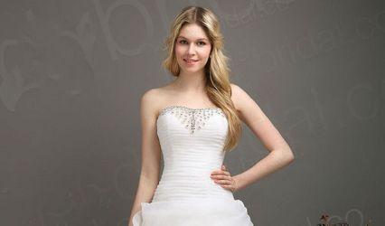 Trendy Bride 1