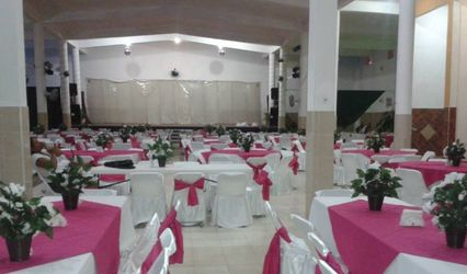 Emily´s Salón de Fiestas 1
