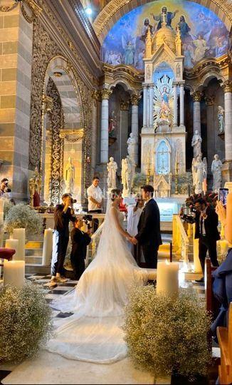 Catedral de manzanillo