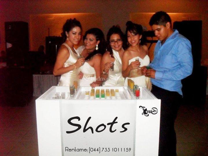 Car shots