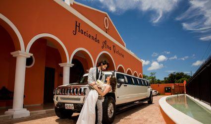 Hacienda Ana Victoria 1