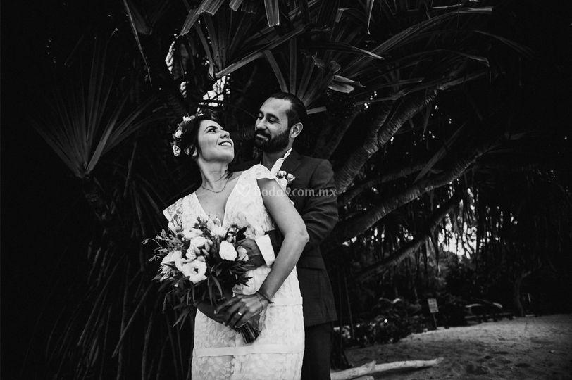 S + L Wedding