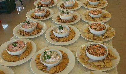 Banquetes Fong