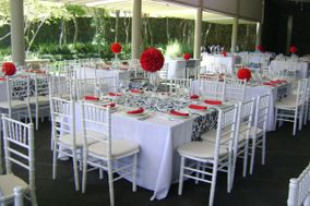 Banquetes Weber