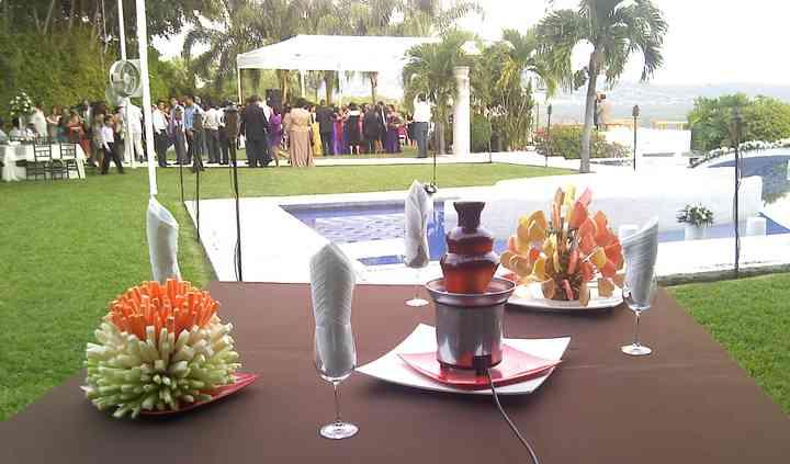 Banquetes Ocampo