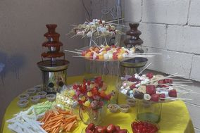 Candy Bar Las Frutitas