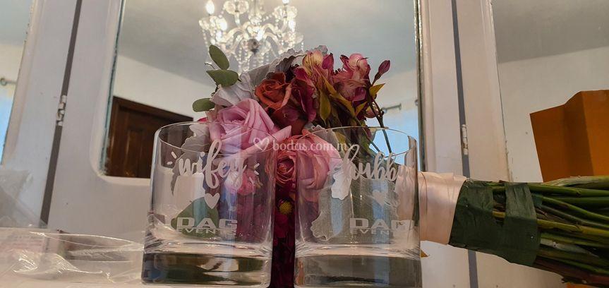 Vasos old fashioned dag