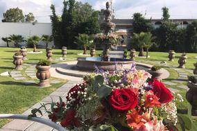 Salón y Jardín de Eventos La Fuente