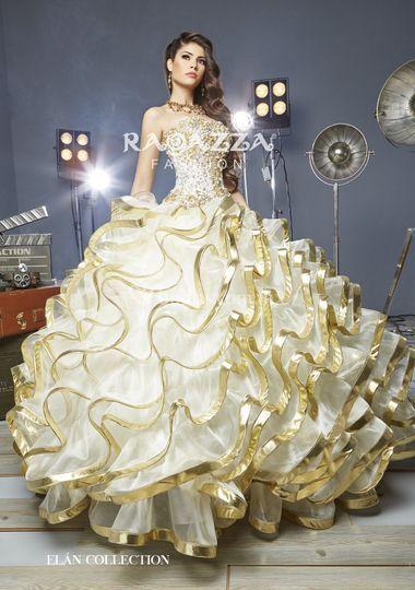 Renta de vestidos en monterrey angie boutique