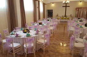 Salón Real de Tlalpan