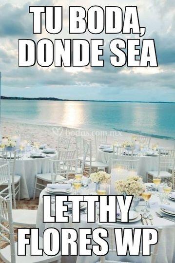 Donde sea