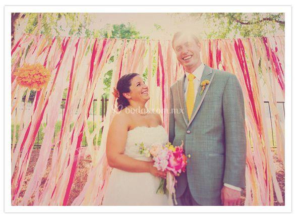 Fondo para fotos de boda 1
